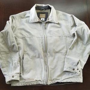 Columbia tan jacket